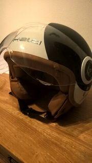 Motorrad Helm Marke HELD Modell