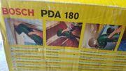 Bosch PDA 180 Delta Schleifer