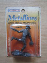 Miniatur Figuren Lone Star