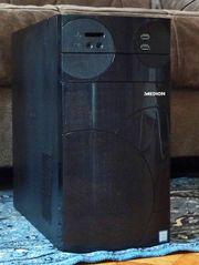 Gaming PC Geforce GTX 750