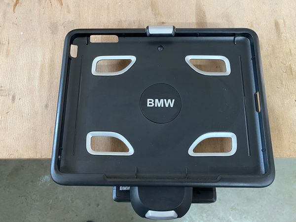 Ipad Kopfstützenhalter BMW Original