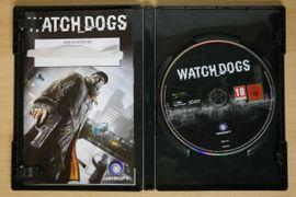 Watch Dogs - 100 Uncut - PC: Kleinanzeigen aus Heusenstamm - Rubrik PC-Spiele