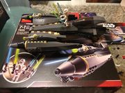 LEGO Star Wars Starfighter von