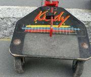 Kiddy Board Buggyboard Geschwisterboard