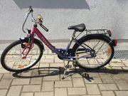 Fahrrad 24 Zoll Pegasus für