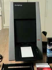 Hasselblad Flextight X1 Scanner mit