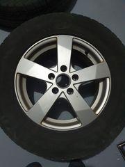 Räder MS Hyundai IX35 gebraucht