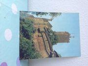 7 klingende Postkarten von COLORVOX