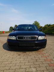 Audi a4 b5 2 6