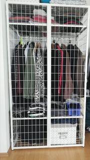 Kleiderschrank IKEA PS 2014