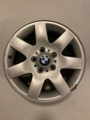 BMW Aluminium-Felgen für 205 16 -