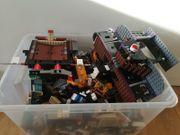 Lego Kiste