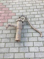 Allweiler Brunnen Pumpe