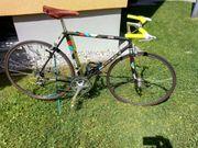 Ich biete Rennrad