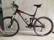 TREK Mountainbike Fully