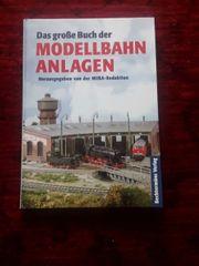 Buch Modelleisenbahn