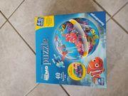 Disney Puzzleball 3D