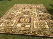 Schaeffler Bengal Teppich handgeknüpft 300