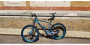 Kundenspezifisches MTB Mountainbike Urban Cross