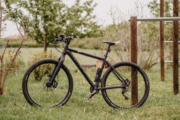 KOGA X29 Runner Cyclocross Mountainbike