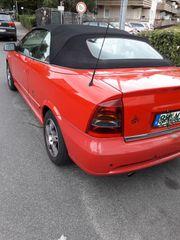 Opel Astra Cabrio 2 2