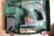 Akku Schlagbohrmaschine Bosch PSB 14