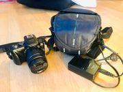 Systemkamera Panasonic Lumix