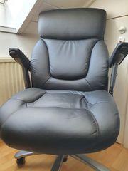 Chefsessel Schreibtischstuhl MCA furniture REAL