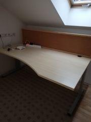Toller Schreibtisch