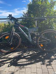 Bergamont Mountainbike MTB Fahrrad