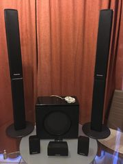 Boxen System 5 1 Surround