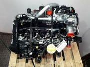 Motor Nissan Juke NV200 Qashqai
