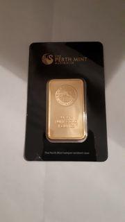 Perth Mint 1oz