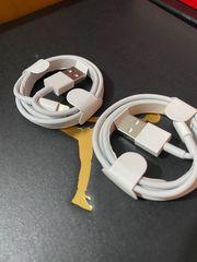 2 iPhone Kabels Desigend by