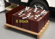 Gebrauchte Batterien Trojan T-105 Plus
