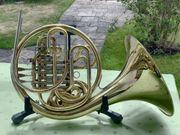 Yamaha YHR 664 Doppelhorn Waldhorn