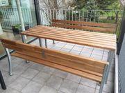 Gartenmöbel Sitzgruppe