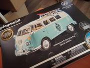 Playmobil vw bus 70826