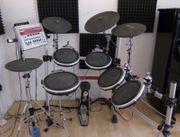 Yamaha E-Drum DTXtreme IIS
