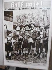 alte zeitschriften-Hilf mit