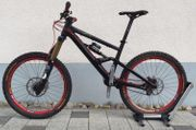 Liteville 901 MK2 Mountain Bike