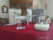 DJI Phantom 4 komplette Drohne