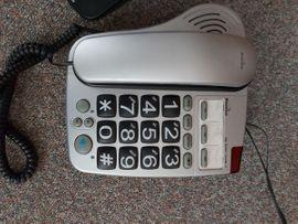 Sonstige Telefone - Senioren-Telefon