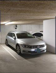 Volkswagen Passat B8 2 0