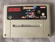 Starwing FX PAL Super Nintendo