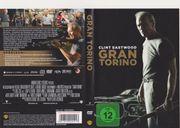 DVD Gran Torrino Clint Eastwood
