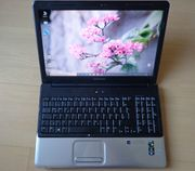 Laptop HP Compaq Presario CQ60