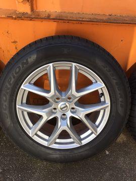 Volvo XC60 Winterräder 235-60R18 Pirelli: Kleinanzeigen aus Ostfildern - Rubrik Winter 195 - 295
