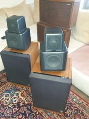 KEF 105 4 Reference Serie