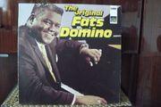 FATS DOMINO LP - The Original